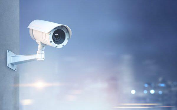 Fler övervakningskameror ger större trygghet